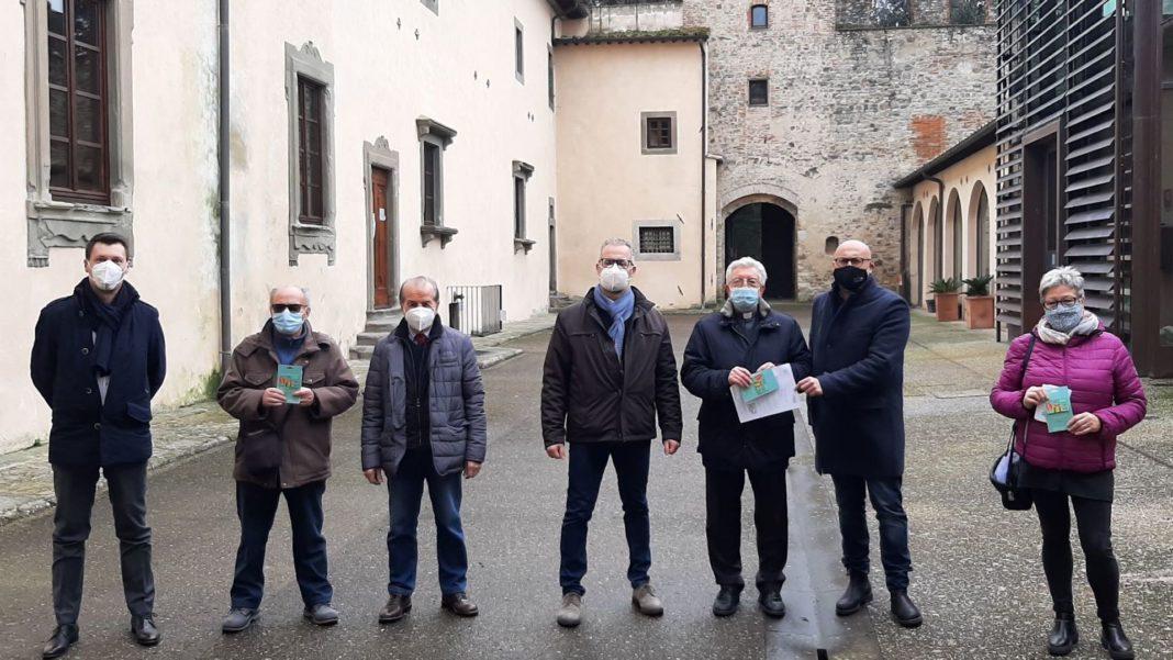 Scandicci: consegnati i buoni spesa Unicoop Firenze