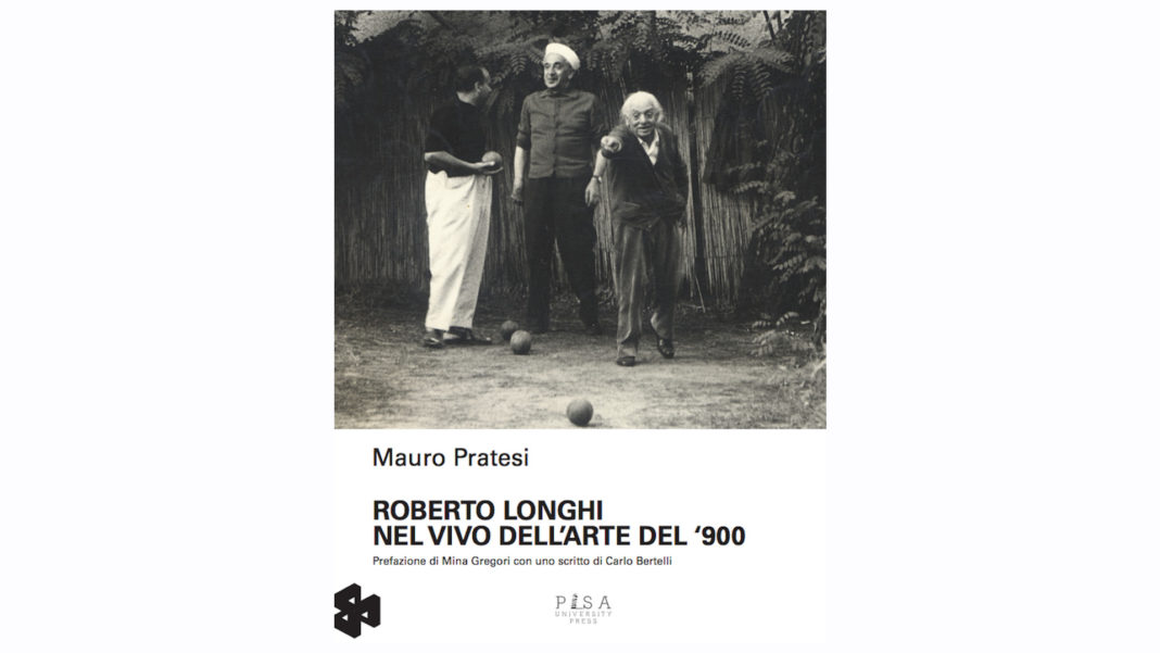 Roberto Longhi
