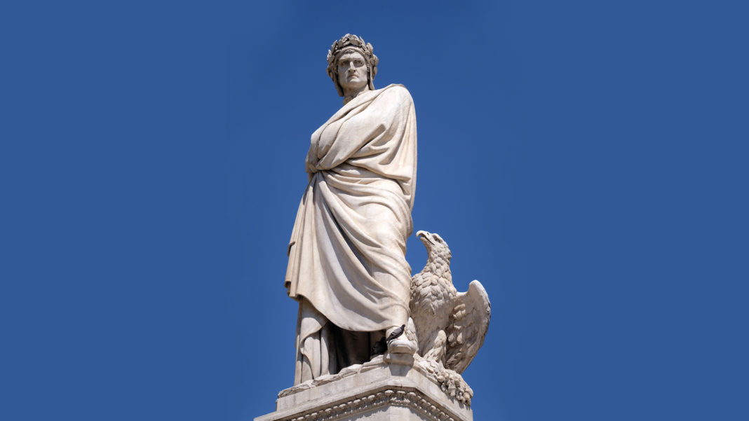 Parola di Dante Alighieri