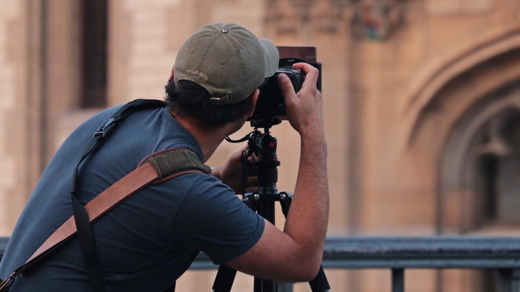 Cascina: corso base di fotografia on line