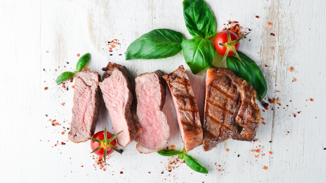 Carne a marchio Coop