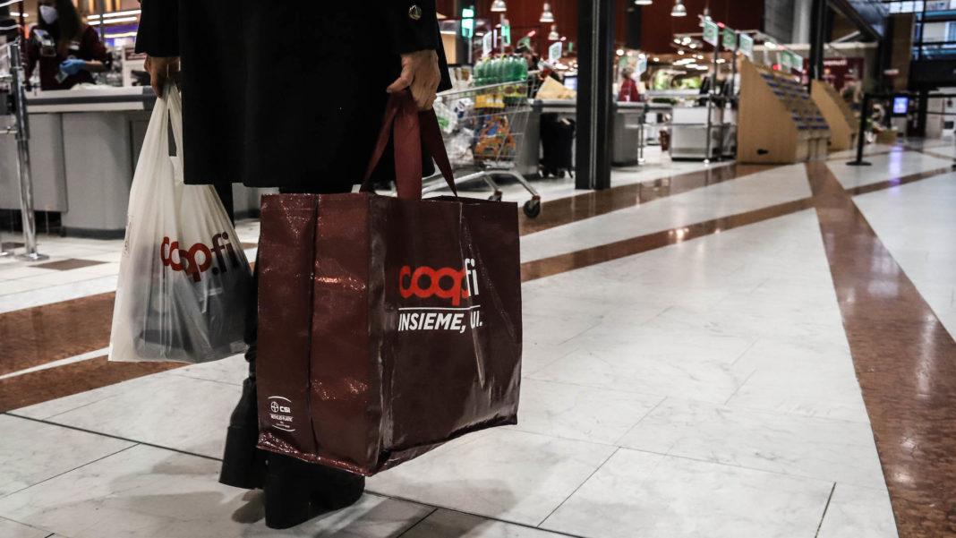 Convenienza Forza 10: fino al 24 marzo 2021 nei Coop.fi Unicoop Firenze