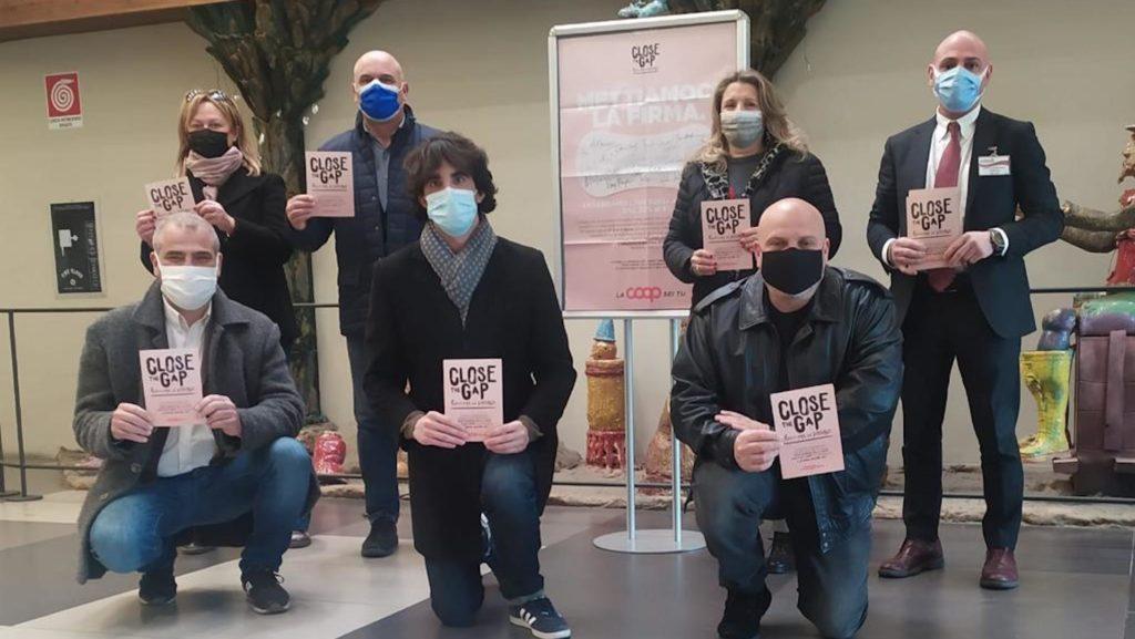 Giunta comunale Montelupo Fiorentino