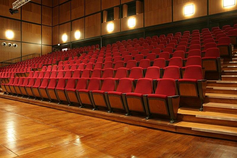 Casateatro Teatro Era di Pontedera