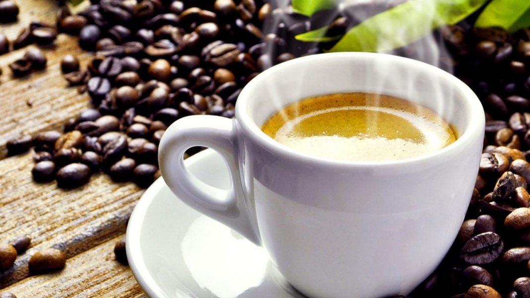 Caffè: storia e curisoistà