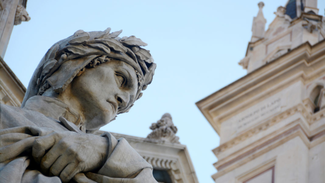 Dante Alighieri. Genio moderno eppure ancora troppo incompreso