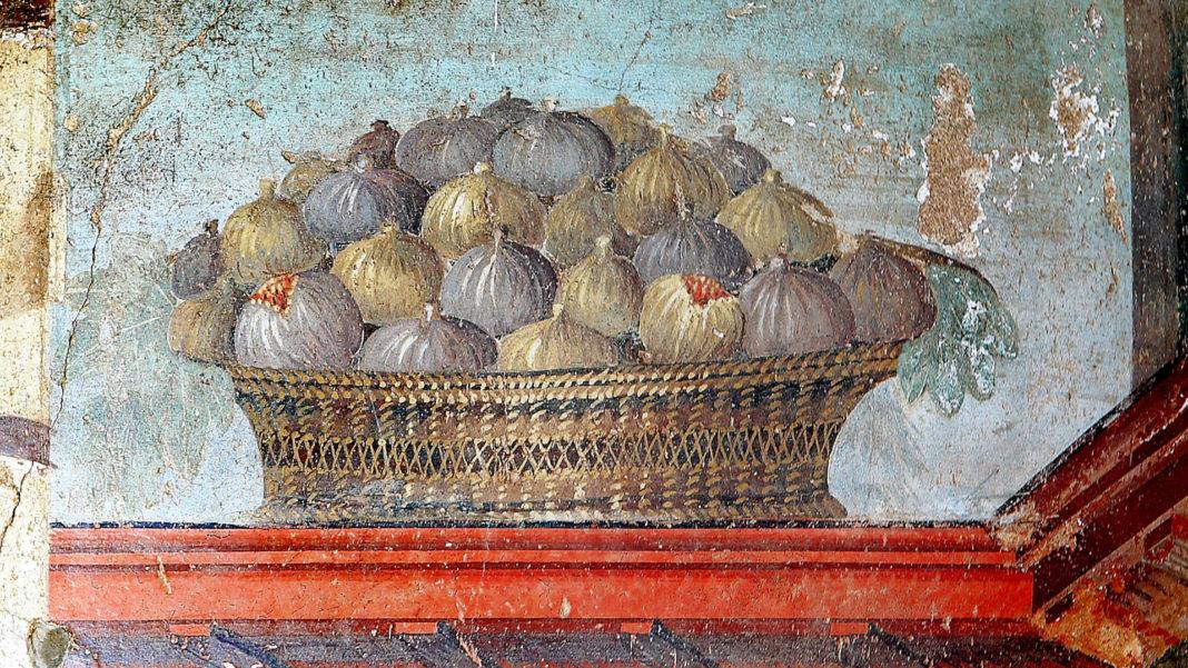 La dieta romana