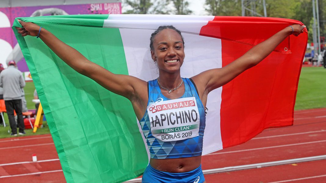 Larissa Iapichino