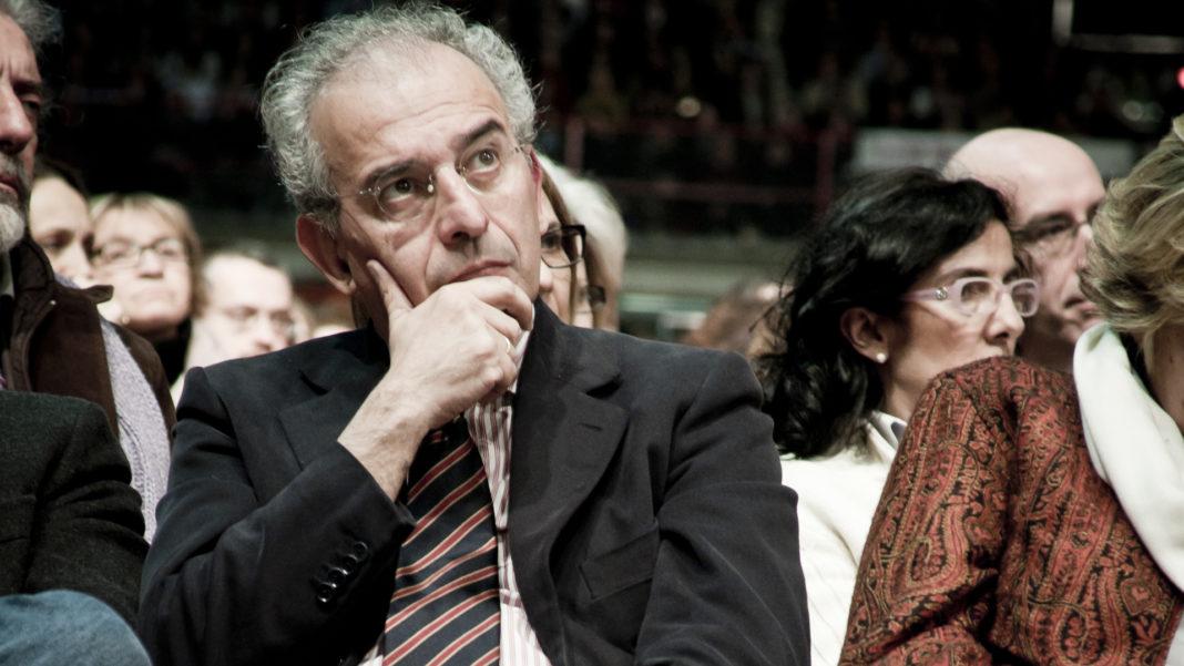 Gad Lerner: il Memoriale della Resistenza italiana