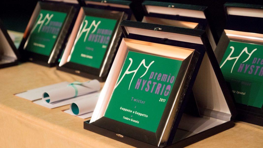 I premi del teatro: il premio Hystrio