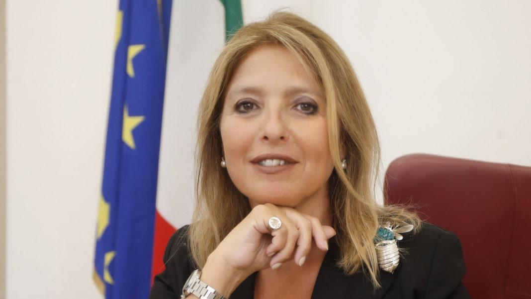Ginevra Cerroni Feroni