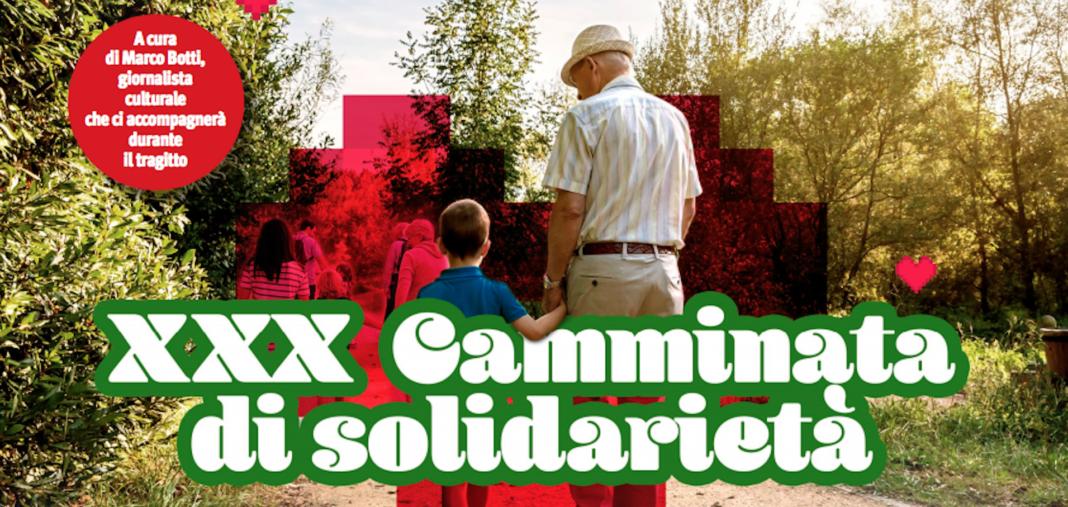 XXX Camminata di solidarietà
