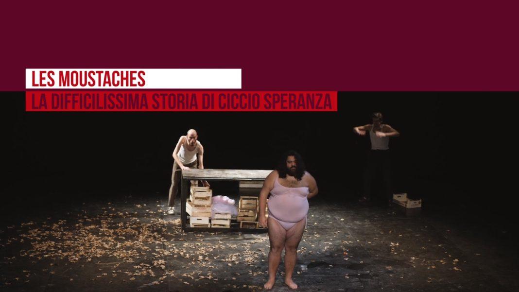 Casa Teatro incontra In- Box: recensione dello spettacolo la difficilissima storia di Ciccio Speranza