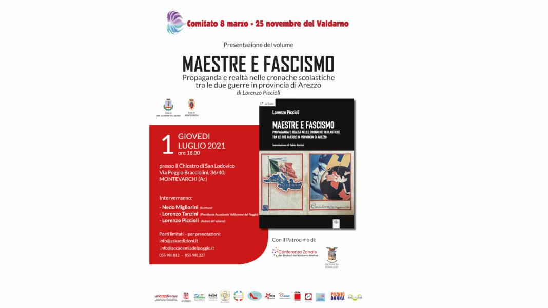 Maestre e fascismo