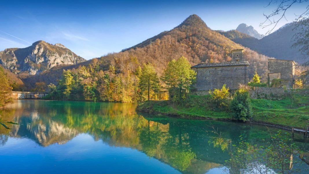 Le meraviglie nascoste d'Italia