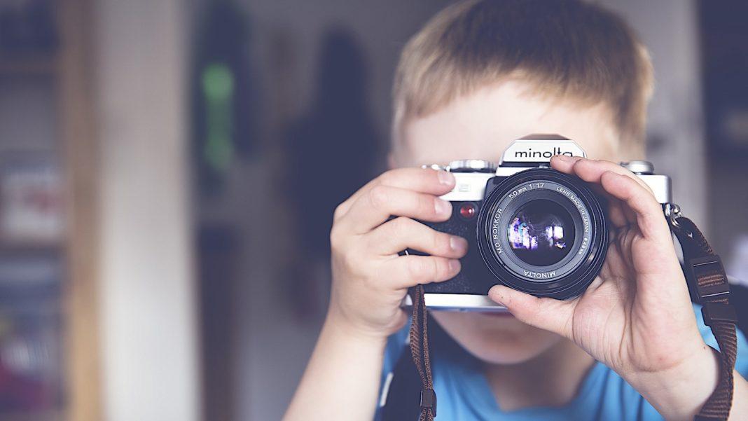L'arte di vedere. Laboratori gratuiti di fotografia