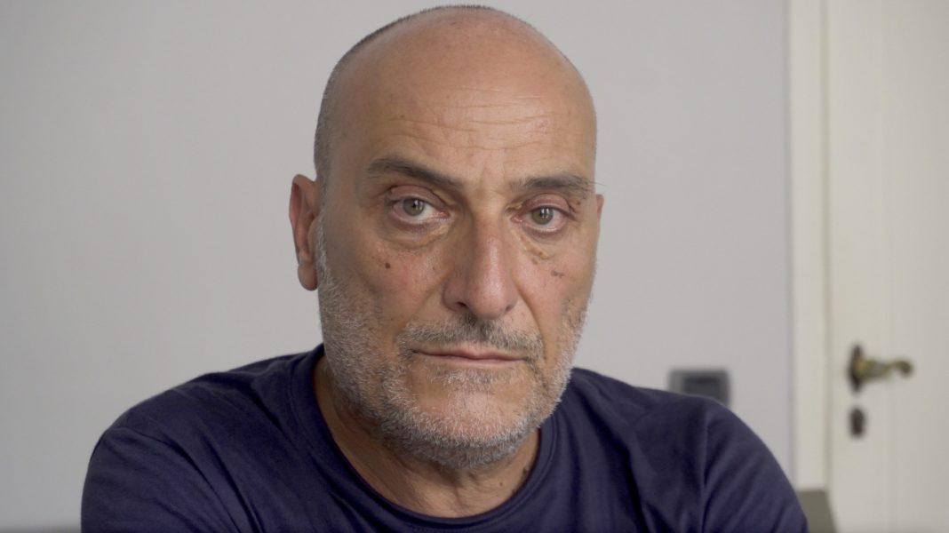 GKN interista Daniele Calosi