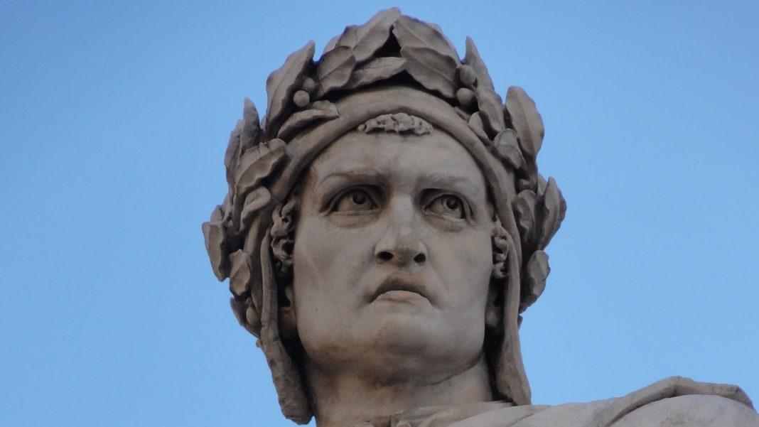 Dante nell'arte e nella storia
