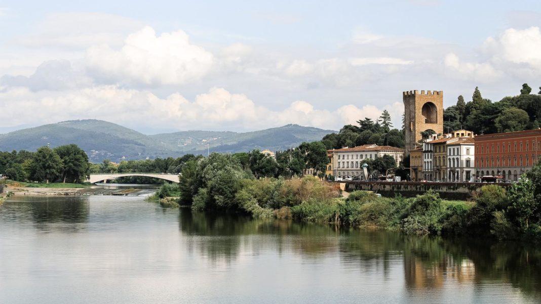 Camminate a Firenze