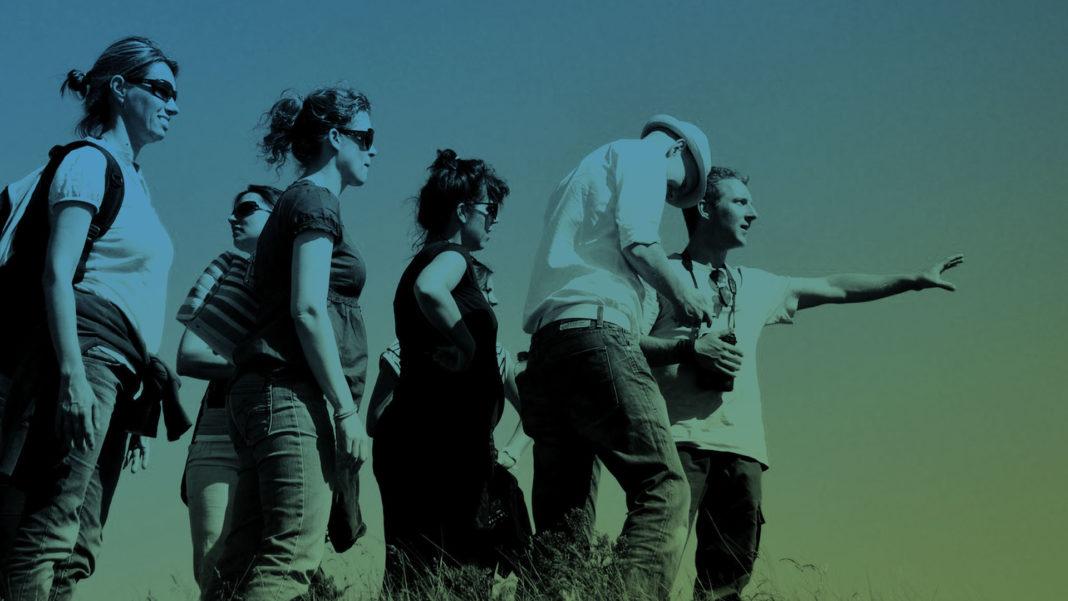 Siena: il 19 settembre camminata