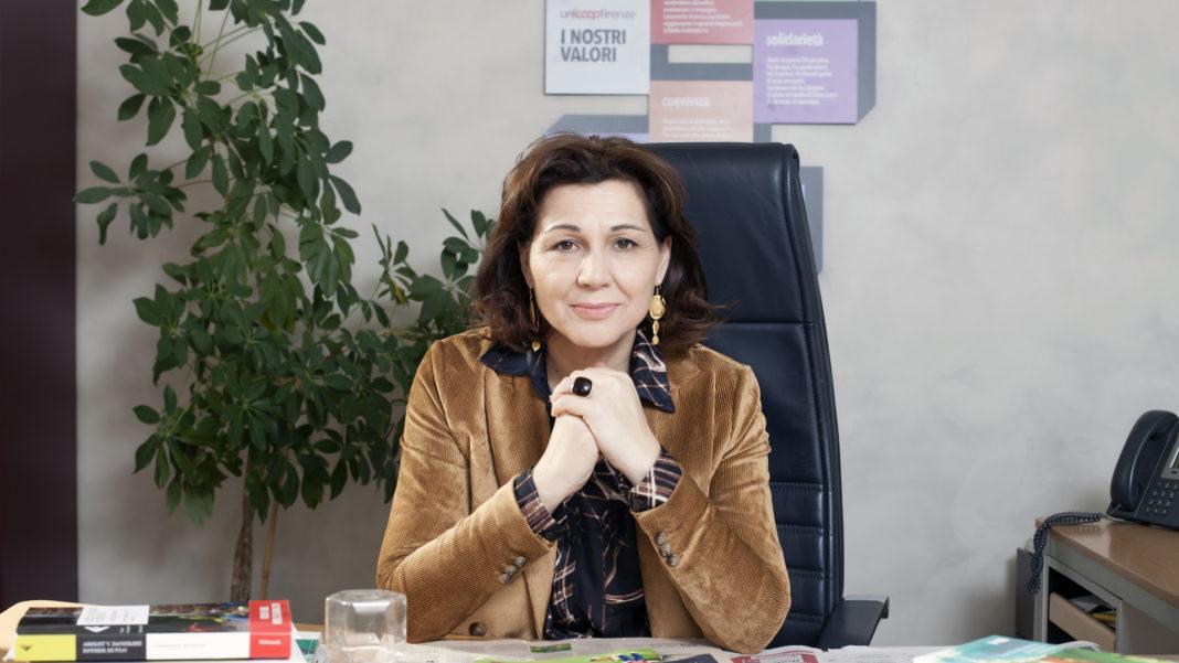 Daniela Mori