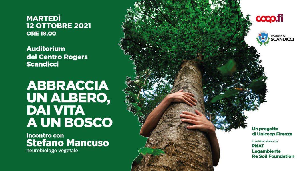 Incontro con Stefano Mancuso