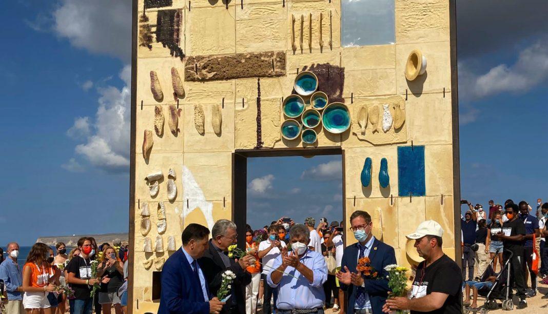 Lampedusa: resaturata la Porta d'Europa